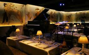 CafeCarlyle