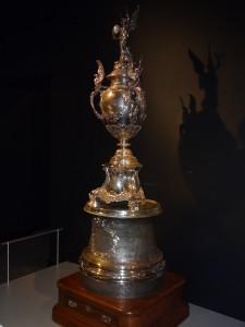 Admiral Dewey Loving Cup