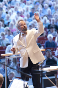 Kalmar Conducting