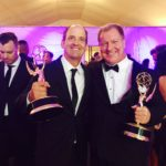 And the Emmy Goes to…Writer and Producer Jay Martel – Episode 46