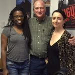 Pass Over – Playwright Antoinette Nwandu & Director Danya Taymor